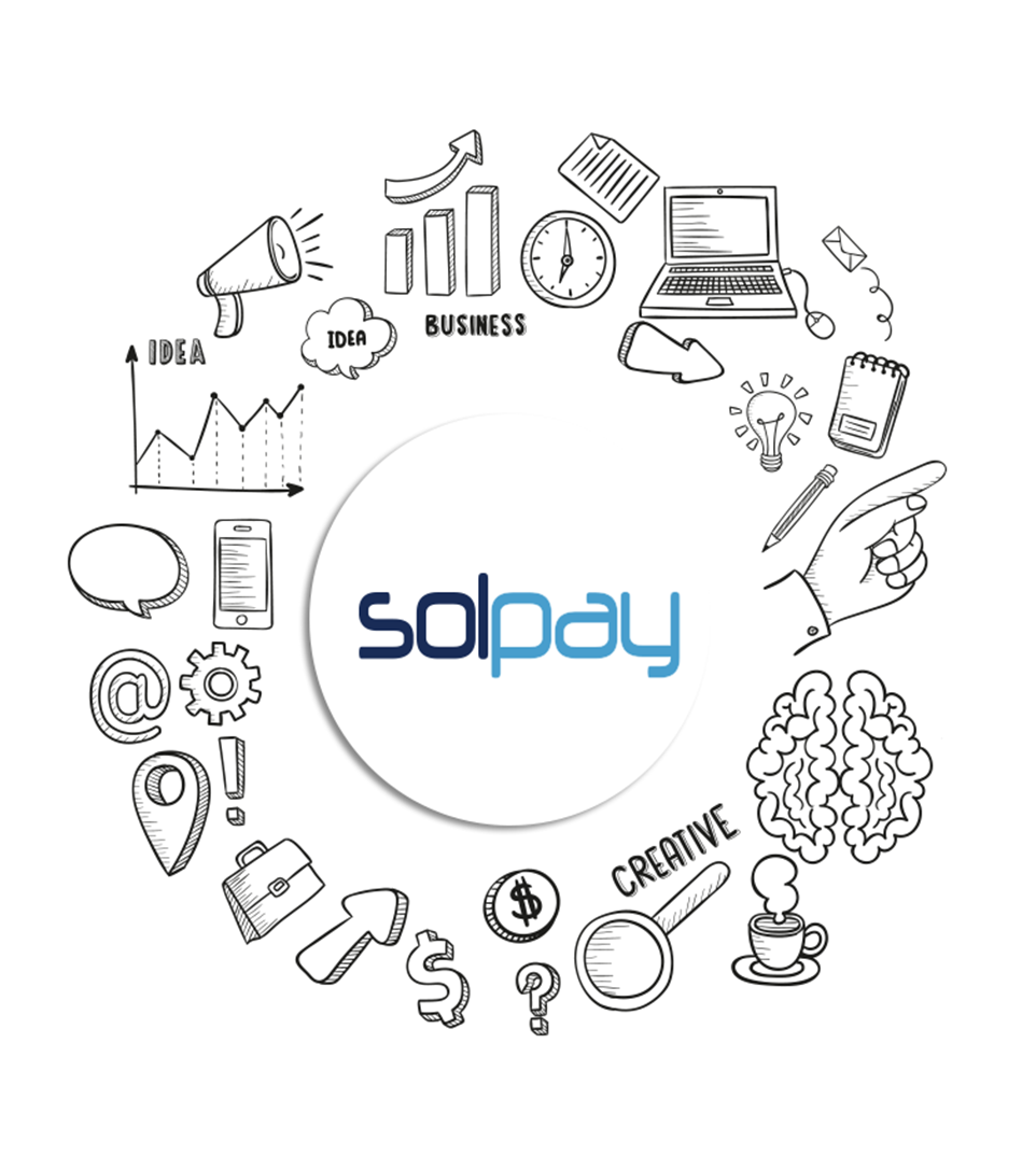 SOLPAY software makes life easier