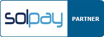 SolPay Partner Badge