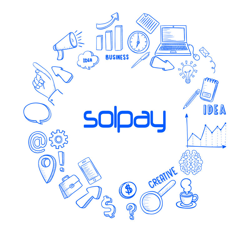 SolPay software is for every small business